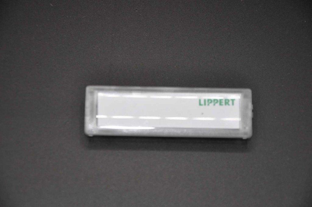 Lippert Namensschild für Briefkästen 70 x 21