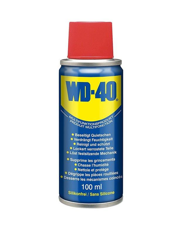 WD-40 100 ml Classic 49001