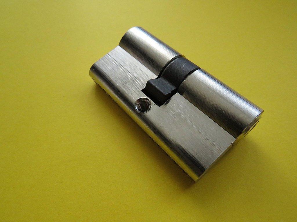 Doppel-Profilzylinder 30/35