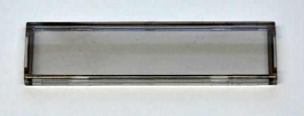 STR Abdeckung für Kombitaster 10512