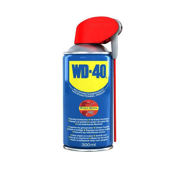 WD-40 Multifunktionsöl 300 ml