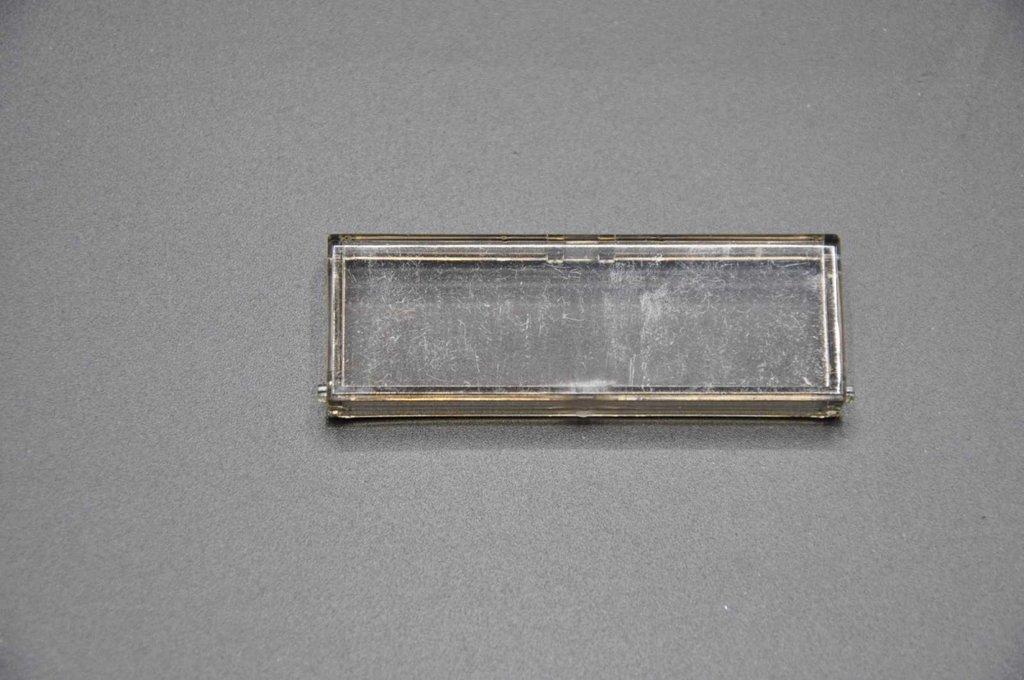 Abdeckung für STR Wipptaster klein 34-10541
