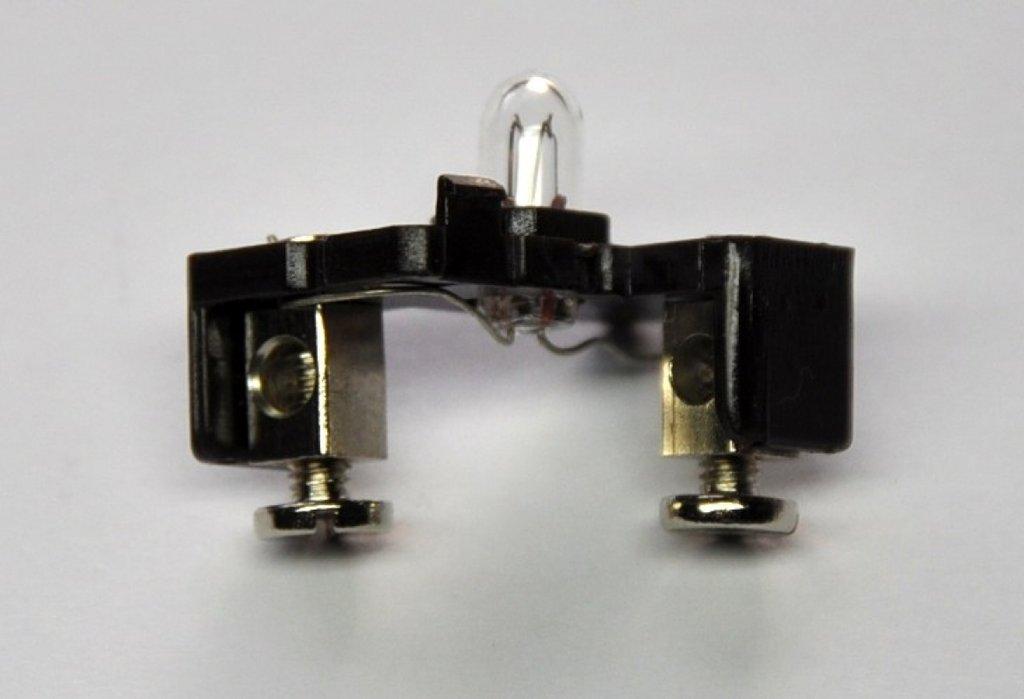 Beleuchtungseinheit für STR Wipptaster klein 10547